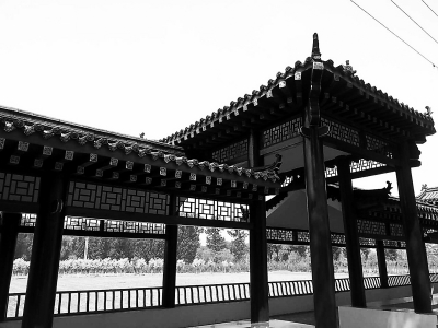 北京/14号候选村史庄子村(密云县不老屯镇)